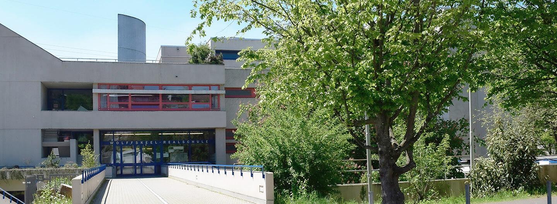 Wolffskeel-Schule